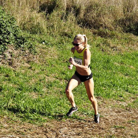 BC Cross-Country Championships